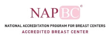 accredited breast center